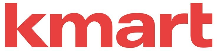 kmart logo long